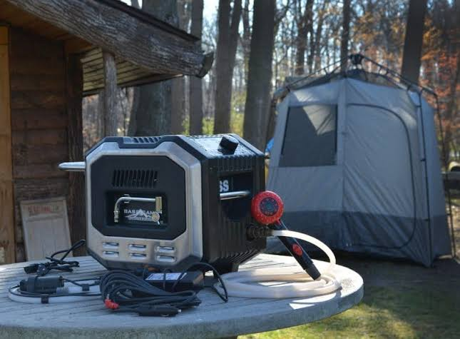 Camping Heater – The Following Best Factor