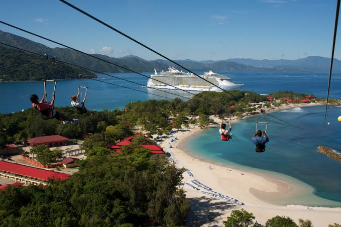 5 top Caribbean Cruise Destinations