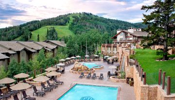 Stein Eriksen Lodge: What Makes It a Popular Five-Star Hotel in Park City
