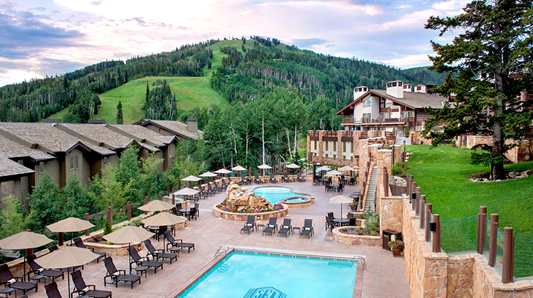 Stein Eriksen Lodge: What Makes It a Popular Five-Star Hotel in Park City