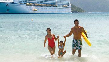 Journey Ship Activities for Children Under Twelve