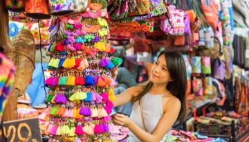 The Best Places for Retail Therapy in Bangkok