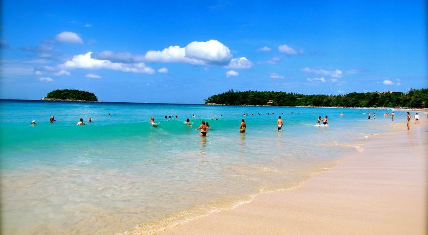 Planning A Memorable Trip To Phuket For The Family
