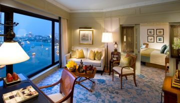 Finding The Best Hotel For Your Stay In Bangkok